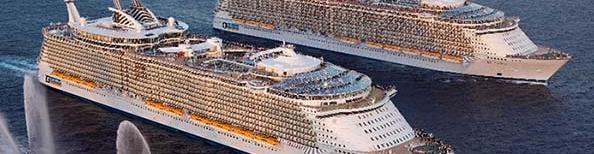 Круизы, комфортабельные плавучие отели, просторные и уютные каюты, от лайнера до VIP–яхты…