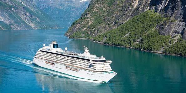 Комфортабельные плавучие отели, просторные и уютные каюты, от лайнера до VIP–яхты…