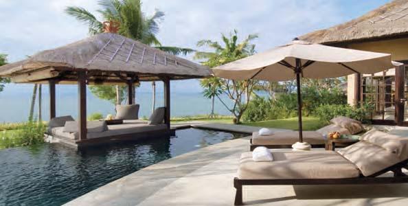 Бирюзовые лагуны, белые песчаные пляжи, изумрудная тропическая зелень и шикарные отели…
